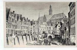 Antwerpen : Koolvliet (fotokaart) - Antwerpen