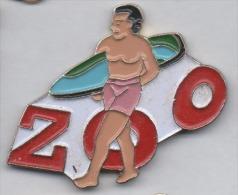 Big Pin's , Surf , Planche , Zoo - Ski Nautique