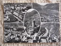 MARTIGNY Vue D'avion Dans Les Années 1950/1960 - VS Valais