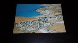 C-001888 CARTOLINA MALTA - GOLDEN SANDS BAY AND HAL FERH TOURIST VILLAGE GHAJN TUFFIEHA - Malta