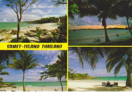 (THA36) SAMET ISLAND - Tailandia