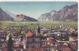 Austria - Italy - Kurort Arco Gegen Suden - Altri