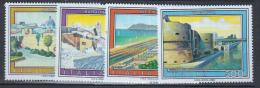 ITALIE       1983              N° 1583 / 1586             COTE  7 € 50        ( D 405 ) - 1981-90: Neufs