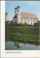 DE.- Oberalteich. Klosterkirche Oberalteich - Christendom