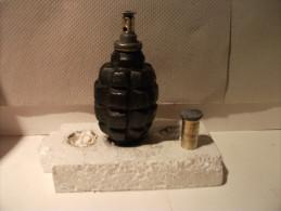 Grenade F1 - 1914-18