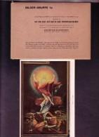 Malerei Der Gotik Und Frührenaissance  Werk 2- 20 Bilder-Gruppe 7A- - Cigarrillos