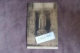 ONZAIN FETE DE SAINTE THERESE LE 11 DECEMBRE 1927 - France