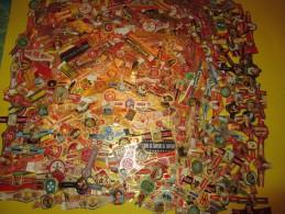 Collection/Vrac De 350 Bagues / La Plupart Différentes/ Années 1950-1960     CIG14 - Sigarenbandjes