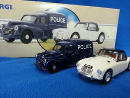 Corgi Classic 1:43 - PUBBLIC SERVICE - SOUTH WALES Police Set - 97722 - Altre Collezioni