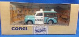 Corgi Classic 1:43 POLICE - MORRIS MINOR TRAVELLER - 96873 - Altre Collezioni