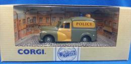 Corgi Classic 1:43 POLICE - MORRIS 1000 VAN WILTSCIRE - 96855 - Altre Collezioni