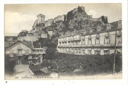 Cp, Restaurant, Lourdes (65) - Hôtel De La Grotte - Restaurants