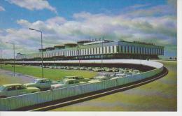 (RUS5) LENINGRAD. THE PUIKOVO AIRPORT - Russia