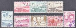 GUINEA  180-7  (o) - Guinea (1958-...)