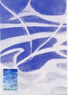 Maximumkaart Luchtpostzegel LP16 (1980) - Cartoline Maximum