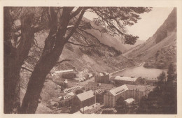 CPA - Panticosa - Gran Balneario De Panticosa - Desde La Cascada Del Pino - Non Classés