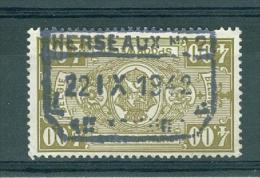 """BELGIE - OBP Nr TR 248 - Cachet  """"HERSEAUX""""  - (ref. 3658) - 1923-1941"""