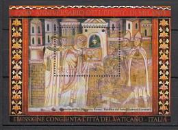 2013 vatican neuf ** n� F 1631 art : fresque