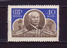 1956 russie neuf ** n� 1879 acad�micien chokalski