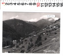 A 3597 TRENTO  RABBI BAGNI PIAZZOLA - Trento