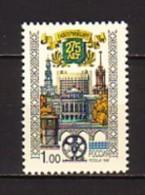 1998 russie neuf ** n� 6353 ville de lekaterinbourg