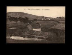 29 - LE MENEZ-HOM - Commune De Plomodiern - - Plomodiern