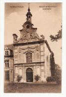 Fontaine-l'Evêque.Couvent Du Sacré-Coeur.La Chapelle.1910 - Fontaine-l'Evêque