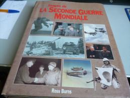 IMAGES DE LA SECONDE GUERRE MONDIALE  ALBUM DE 300 PAGES DE PHOTOS - Books
