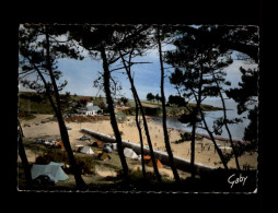 29 - MOËLAN-SUR-MER - KERFANY - Camping - Moëlan-sur-Mer