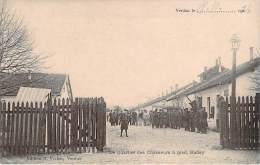 55 - Verdun - Le Quartier Des Chasseurs à Pied, Radey - Verdun