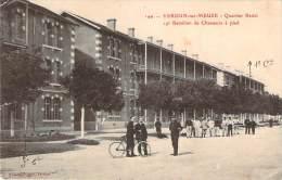 55 - Verdun-sur-Meuse - Quartier Radet, 19e Bataillon De Chasseurs à Pied - Verdun