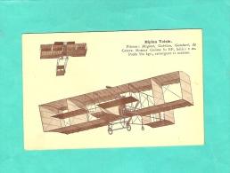 Cpa Aviation  Biplan - 1914-1918: 1. Weltkrieg