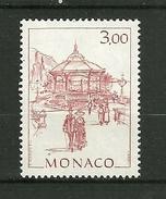 """MONACO. 1984   N° 1410   """"Série  Monaco D'Autrefois ( Kiosque à Musique )    NEUFS - Collections, Lots & Series"""