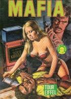 MAFIA N°14  TOUR EIFFEL - Libri, Riviste, Fumetti