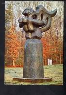L2659 Jacob Lipchitz: Zang Der Vocalen ( 1930, Broons ) Song Of The Vowels - Rijksmuseum Kroller Muller - Sculpture - Sculture