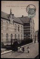 GAVERE - Ste Maria's Huis - Maison Ste Marie --- Zeldz. édit. D'Hondt - Zr Mooi - Kinderen - Gavere