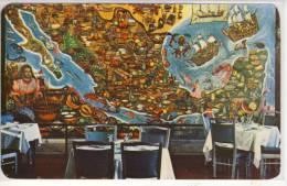 MEXICO - JOS� GOMEZ ROSAS,  Fonda Santa Centre