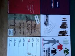 GIORNO DELLA MEMORIA - Serie Di N°16  Cartoline. - Bagne & Bagnards