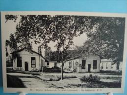 33 - Talence - Hôpital Militaire - Les Bâtiments - France