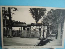 33 - Talence - Hôpital Militaire - Entrée Principale - France