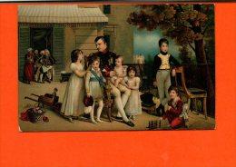 Napoléon 1er Et La Famille Murat (militaire ) - Personnages