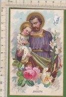 PO7128C# SANTINO S.GIUSEPPE DAL CARMELO DI PIACENZA 1885