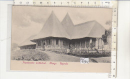 PO7279C# UGANDA - MENGO - NUMIREMBE CATHEDRAL  No VG - Uganda