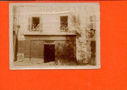 Photo - à Identifier -  Phosphates - Cartes Postales