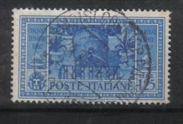 3RG566 - REGNO 1932 , 1,25 Cent N. 321 .  Garibaldi - 1900-44 Vittorio Emanuele III