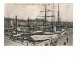 3614   Le Havre 3 Mats - Voiliers