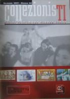 CATALOGO NUOVE EMISSIONI TELECOM ITALIA- N. 30  - - Materiale