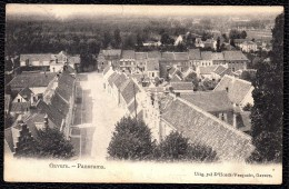 GAVERE PANORAMA - édit. D' HONDT  - Zr Mooi - Niet Courant - Gavere