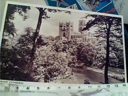 ENGLAND  DURHAM  CATHEDRAL   N1940 EM8801 - Durham