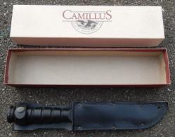 Couteau De Combat Camilius - Armes Blanches